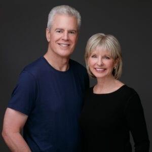 Greg and Beth Langston